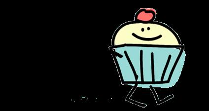 cupcake-transparent-half
